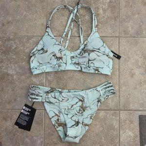 Hurley Women's bathing suit